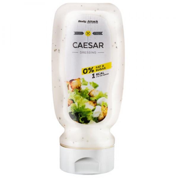 Caesar Dressing - 320 ml Body Attack