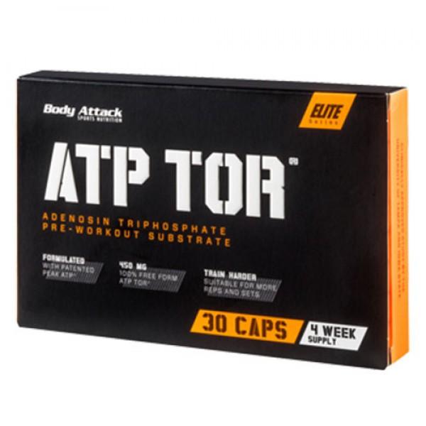 ATP TOR® - 30 Caps Body Attack