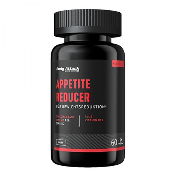 Appetite Reducer 60 Caps Body Attack
