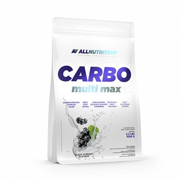 Carbo Multi Max 1000g AllNutrition