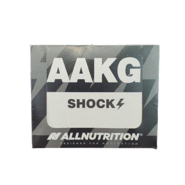 AAKG Shock 12x80ml BOX